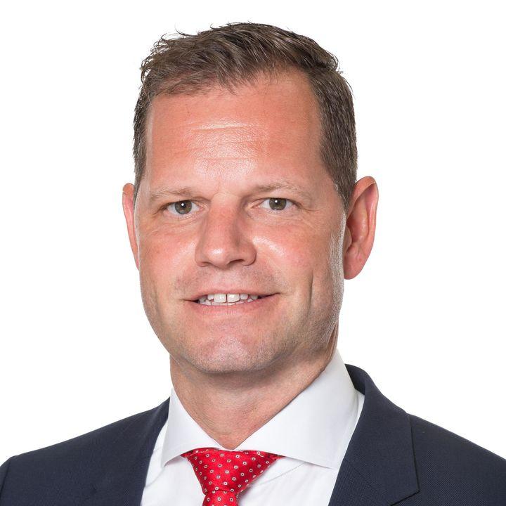 Heinz Achermann