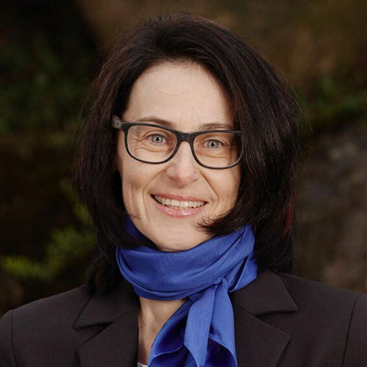Silvia von Holzen