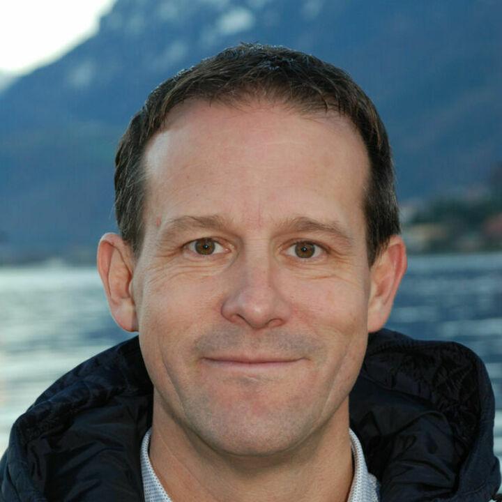 Christian Rohrbach